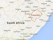 Soldiers in the southern African kingdom of Lesotho have reportedly seized the police headquarters in what seemed to an apparent coup attempt.