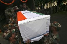 Jawan Killed