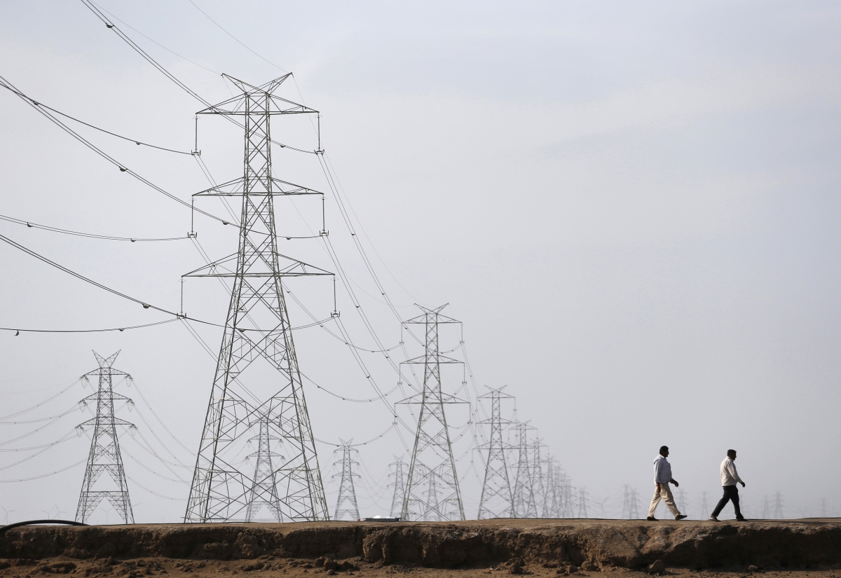 Spot Electricity Prices Swell As Coal Reserves Drop