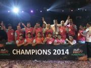 Jaipur Pink Panthers Final Win