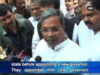 karnataka-cm-unhappy-with-change-in-governor