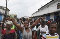 Ebola Curfew