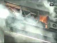 fire-breaks-out-at-chatterjee-international-building-in-kolkata