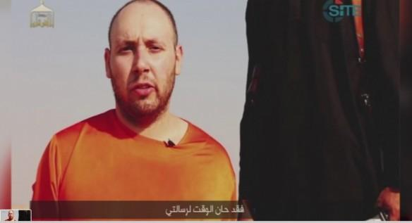 Who is Steven Scotloff? A profile of the second US journalist beheaded by the IS jihadist in a shocking video.