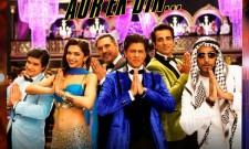 \'Indiawaale\' song from \'Happy New Year\'