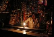 Power crisis