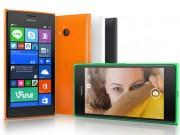 Nokia Lumia 730 and Lumia 735