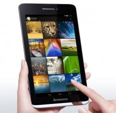 Lenovo S5000 Budget Tablet with Quad-Core CPU Launched in India