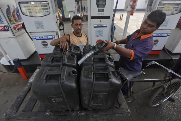 India Petrol