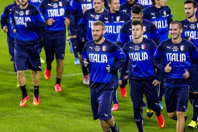 Watch 2016 Euro Qualifiers Online: Norway vs Italy Live Streaming ...
