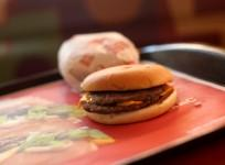 Mc Burger Mc Donald