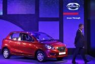 Festive Season Offers: Nissan India Brings Huge Discounts on Datusn Go