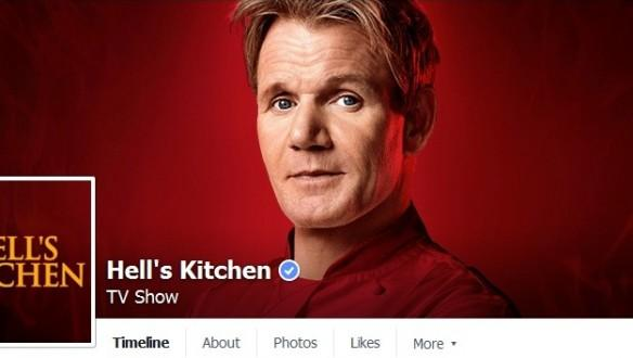 Hell S Kitchen Contestant Relationship