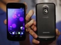 Samsung Google Galaxy Nexus