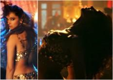 Deepika Padukone in 'Lovely' song from 'Happy New Year'