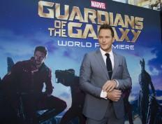 Chris Pratt to host Season premiere of Saturday Night Live Season 40