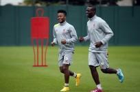 Raheem Sterling Mario Balotelli Liverpool