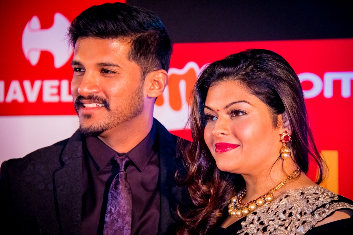Vijay Yesudas Net Worth