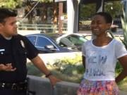 """Django Unchained"" Actress was Handcuffed, Police Assumed Her As Prostitute"