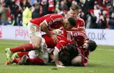 Nottingham Forest