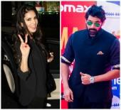 Sunny Leone, Rana Daggubati in 'One Night Stand'