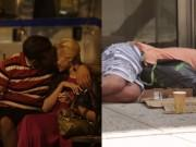 Homeless Man Survives Staying Off Streets by Going with Random Girls Every Night