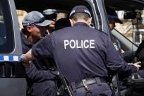 Police carried out anti-terror raids in Sydney intelligence reported that Islamic State had planned to behead random persons.