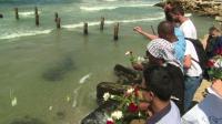 palestinians-commemorate-migrant-shipwreck-victims