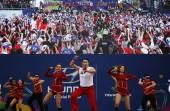 Psy Asian Games