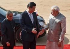 Modi-Jinping