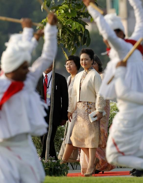 Chinese First Lady