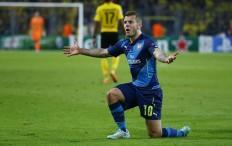 Arsenal Jack Wilshere