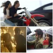 Hrithik Roshan, Katrina Kaif in 'Bang Bang' dialogue promo