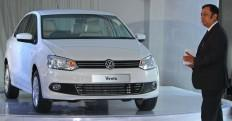 Volkswagen Vento Facelift Launch on 24 September, to Offer New 1.5 Litre Diesel Automatic