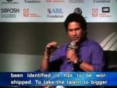 cricket-icon-sachin-tendulkars-bat-tie-and-t-shirt-auctioned-for-orphan-children