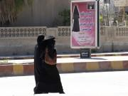 Islamic State Militants: Stories have emerged on how ISIS jihadists use offer of sex as a recruiting norm.