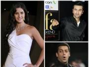 Salman Khan approves of ex-girlfriend Katrina Kaif's relationship with Ranbir Kapoor