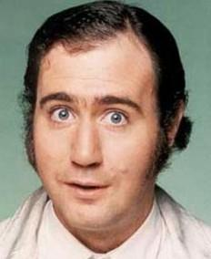 Hoax? Legendary comedian Andy Kaufman – who died in 1984 – is actually alive, a friend has claimed.