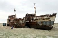 Aral Sea 1