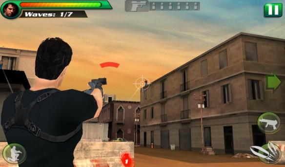 Bang Bang Game