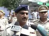 central-delhi-under-tight-security-for-swachh-bharat-abhiyan-launch
