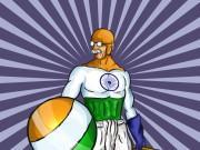 Captain Gandhi