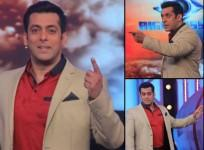 'Bigg Boss 8': Salman Lashes Out on Karishma, Diandra Threatens to Slap Gautam, Praneet Safe From Elimination