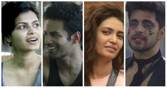 Sonali Raut, Upen Patel, Karishma Tanna, Gautam Gulati