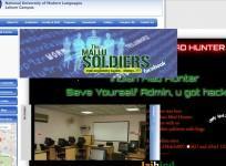 Pakistan cyber crime