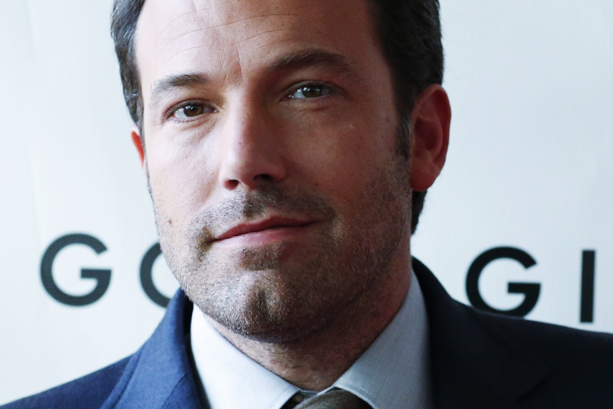 Ben Affleck-Jennifer G...