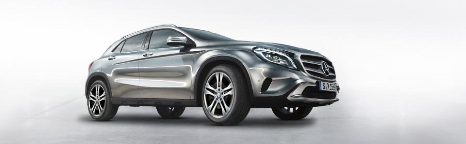 Mercedes benz gla 45 amg india launch on 27 october price for Mercedes benz gla class india