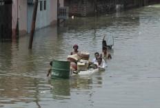 Lucknow rainfall, cyclone hudhud