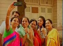 Maharshtra polls