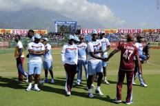 West Indies Darren Sammy